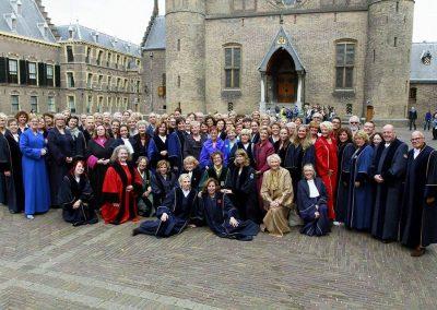 Babsendag in Den Haag
